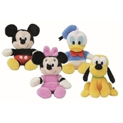 Simba - Mickey Mouse: Mickey und Freunde, Minnie Mouse, ca. 25 cm SIMBA