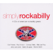 Simply Rockabilly SOULFOOD MUSIC DISTRIBUTION