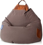 Sitting Point Beanbag Jamie 260 l Braun SITTING POINT
