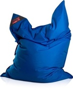 Sitting Point Sitzsack Big Foot Scuba 380 l Dunkelblau SITTING POINT