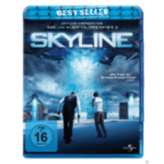 Skyline Action Blu-ray UNIVERSAL PICTURES V. (FRONT-V