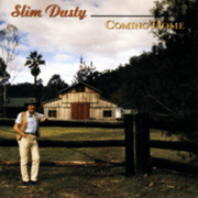 Slim Dusty - Coming Home - (CD) BEAR FAMILY RECORDS GMBH