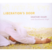 Snatam Kaur - Liberation´s Door - (CD) EDITION WAWI