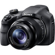 Sony Super-Highzoom-Kamera DSC-HX300 SONY