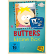 SOUTH PARK - A LITTLE BOX OF BUTTERS - (DVD) UNIVERSAL PICTURES V. (FRONT-V