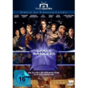 Space Rangers - Fort Hope - (DVD) ALIVE VERTRIEB & MARKETING AG