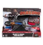 Spin Master Dragons Drache Toothless mit Sound SPIN MASTER