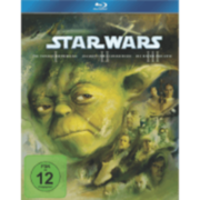 Star Wars - Der Anfang: Episode I-III - (Blu-ray) 20TH CENTURY FOX HOME ENTER.