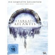 Stargate Atlantis - Die komplette Kollektion (26 Discs) 20TH CENTURY FOX HOME ENTER.