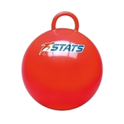 STATS - Sprungball, rot TOYS ´R´ US