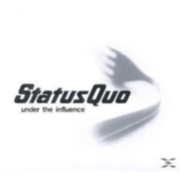 Status Quo - Under The Influence - (CD) EDEL GERMANY GMBH
