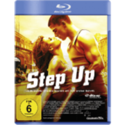 Step Up - (Blu-ray) UNIVERSAL PICTURES V. (FRONT-V