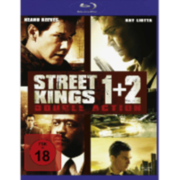 Street Kings / Street Kings 2 - Motor City Action Blu-ray 20TH CENTURY FOX HOME ENTER.