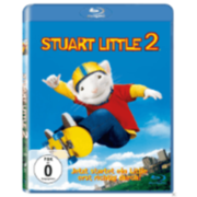 Stuart Little 2 Komödie Blu-ray SONY PICTURES HOME ENTERTAINME