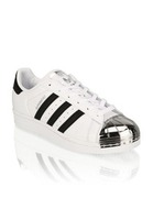 Superstar Metal Toe Adidas Originals weiss ADIDAS ORIGINALS