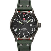Swiss Military Hanowa Herrenuhr Undercover ´´06-4280.13.007.06´´ SWISS MILITARY HANOWA