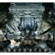 Symphony X - Iconoclast - (CD) WARNER MUSIC GROUP GERMANY