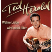 Ted Herold - Wahre Liebe Wird Nicht Älter - (1 CD) BEAR FAMILY RECORDS GMBH