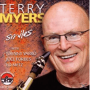 Terry Myer - Smiles - (CD) REBEAT MUSIC VERTRIEBS GMBH