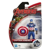 The Avengers - All-Star Figuren, Captain America HASBRO