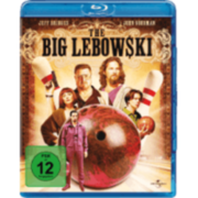 The Big Lebowski - (Blu-ray) UNIVERSAL PICTURES V. (FRONT-V