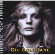 The Essential Chi Coltrane-Yesterday, Today & For SONY MUSIC ENTERTAINMENT (GER)
