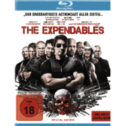 The Expendables (Special Edition) Action Blu-ray WVG MEDIEN GMBH