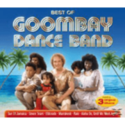The Goombay Dance B - Best Of - (CD) MCP SOUND & MEDIA GMBH