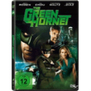 The Green Hornet SONY PICTURES HOME ENTERTAINME