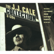 THE J.J. CALE COLLECTION UNIVERSAL MUSIC GMBH