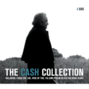 THE JOHNNY CASH COLLECTION UNIVERSAL MUSIC GMBH