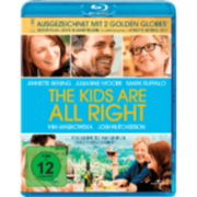 The Kids Are All Right Komödie Blu-ray UNIVERSAL PICTURES V. (FRONT-V