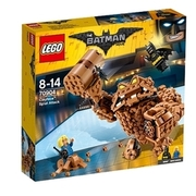 The LEGO Batman Movie - 70904 Clayface: Matsch-Attacke LEGO