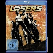 The Losers Action Blu-ray WARNER HOME VIDEO GERMANY