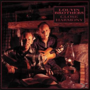 The Louvin Brothers - Close Harmony 8-Cd & Book/Buch - (CD) BEAR FAMILY RECORDS GMBH