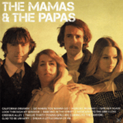 The Mamas And The Papas - Icon - (CD) UNIVERSAL MUSIC GMBH