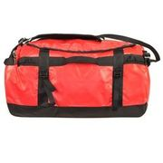 The North Face Base Camp Duffel L Reisetasche 70 cm, tnf red - tnf black THE NORTH FACE