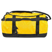 The North Face Base Camp Duffel M Reisetasche 64 cm, summit goldcolored - tnf black THE NORTH FACE