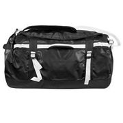 The North Face Base Camp Duffel M Reisetasche 64 cm, tnf black - tnf white THE NORTH FACE