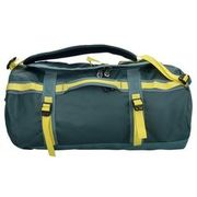The North Face Base Camp Duffel S I Reisetasche 53 cm, darkstsprc silverpinegrn THE NORTH FACE
