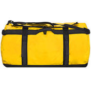 The North Face Base Camp Duffel XL Reisetasche 75,5 cm, summit goldcolored - tnf black THE NORTH FACE