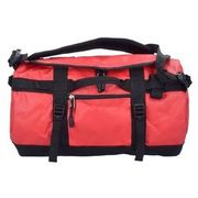 The North Face Base Camp Duffel XS I Reisetasche 45 cm, tnf red - tnf black THE NORTH FACE