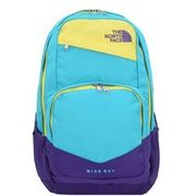 The North Face Base Camp Wise Guy Rucksack 45 cm Tabletfach, bluebird-blazing yellow THE NORTH FACE