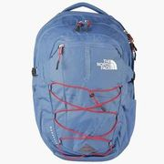 The North Face Borealis Rucksack 50 cm Laptopfach, moonlight blue - tnf red THE NORTH FACE