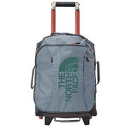 The North Face Rolling Thunder S 2-Rollen Reisetasche 48 cm, zinc grey - duckgreen THE NORTH FACE