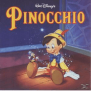 The Original Soundtrack Pinocchio Original Soundtrack Soundtrack CD UNIVERSAL MUSIC GMBH