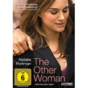 The Other Woman Drama DVD ASCOT ELITE HOME ENTERTAINMENT