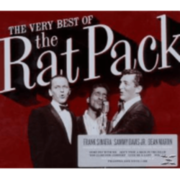 The Rat Pack - The Very Best Of The Rat Pack - (CD) WARNER MUSIC GROUP GERMANY