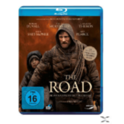 The Road - (Blu-ray) UNIVERSUM FILM GMBH