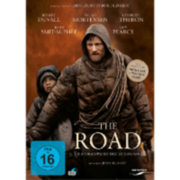 The Road Thriller DVD UNIVERSUM FILM GMBH